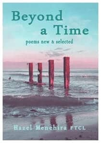 """Beyond A Time: Stories New And Selected"" By Hazel Menehira. Cairns: Jabiru Publishing, 2014."