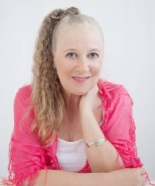 Celia Berrell