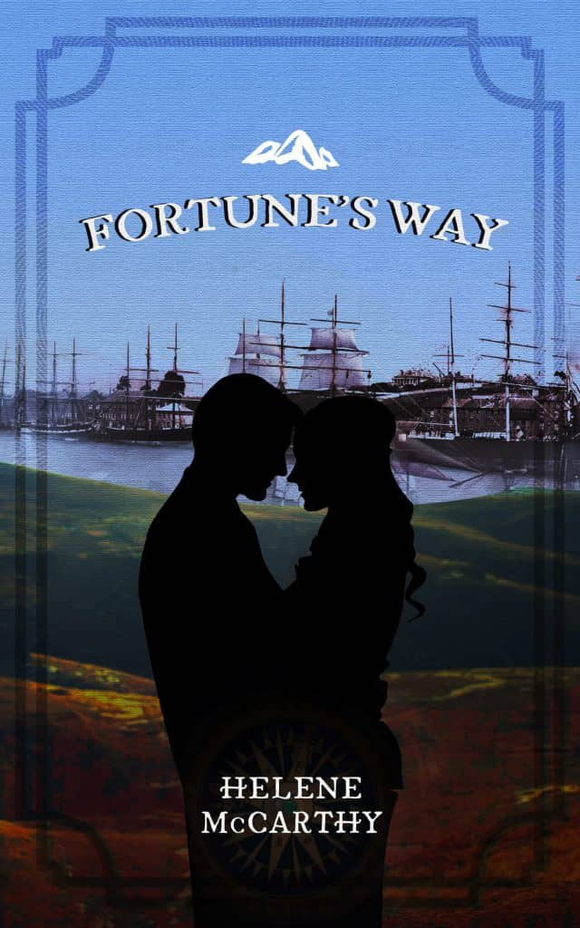 """Fortune's Way"" By Helene McCarthy. Cairns: Jabiru Publishing, 2016. E-Book."