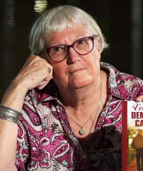 Helene McCarthy