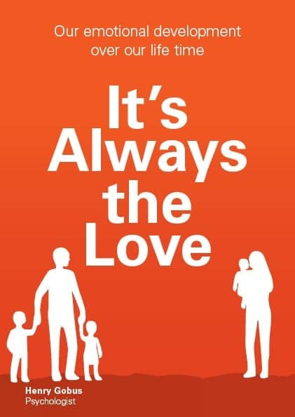 """It's Always The Love"" By Henry Gobus. Henry Gobus, 2014. E-Book."