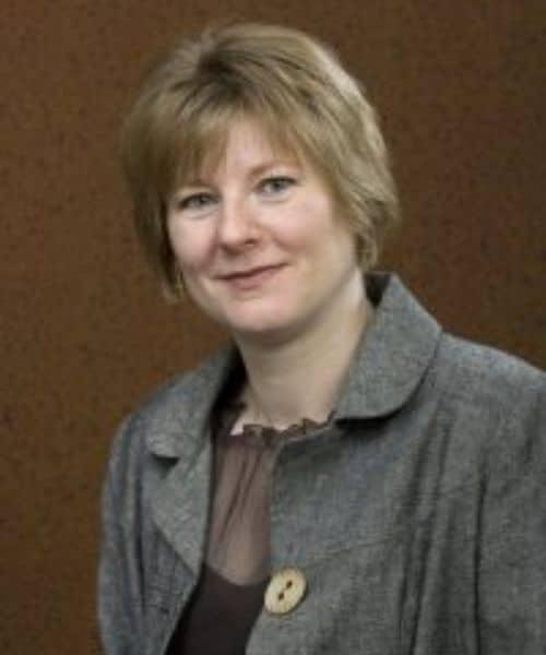 Lenka Wagner
