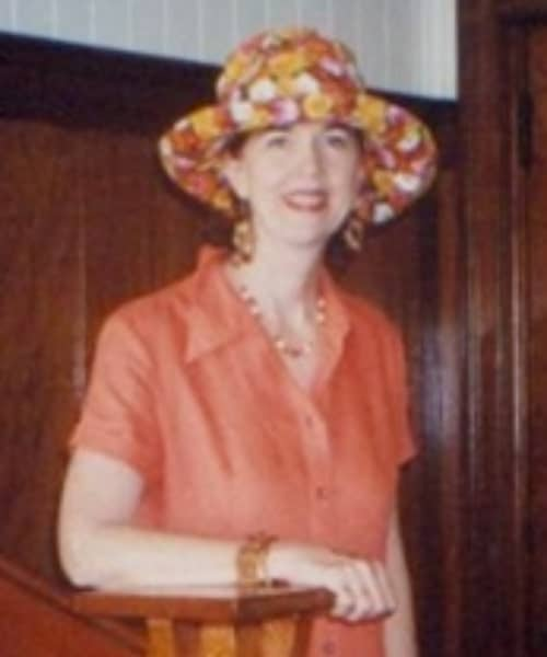 Susan Alley